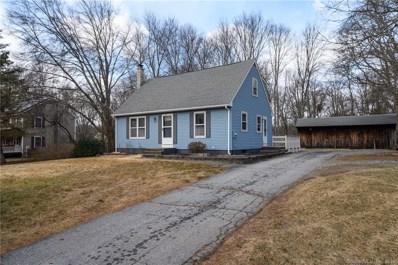 26 Arrowhead Drive, Griswold, CT 06351 - MLS#: 170167323