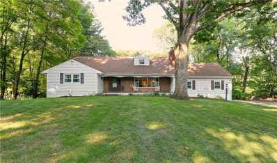 56 Twin Brook Drive, Stamford, CT 06907 - MLS#: 170167615