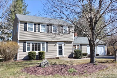 10 Brentwood Drive, Cheshire, CT 06410 - MLS#: 170167779