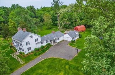 25 Cavalry Road, Westport, CT 06880 - MLS#: 170167806
