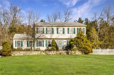 30 Cedar Vale Drive, New Milford, CT 06776 - MLS#: 170167889