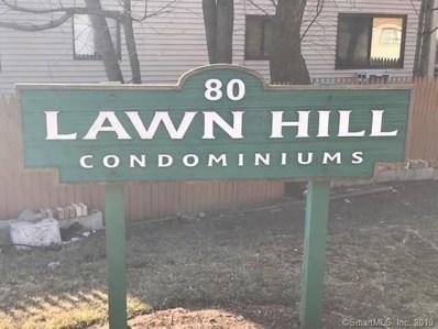 80 Lawn Avenue UNIT 19, Stamford, CT 06902 - MLS#: 170167995