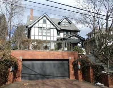 161 Linden Street, New Haven, CT 06511 - MLS#: 170168017