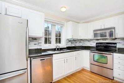 39 Maple Tree Avenue UNIT 50, Stamford, CT 06906 - MLS#: 170168094