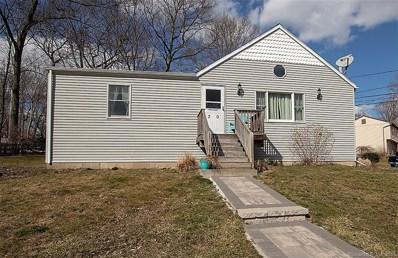 30 Oak Lane, Ansonia, CT 06401 - MLS#: 170168278