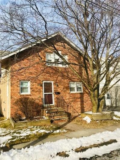 62 Montowese Street, Hartford, CT 06114 - MLS#: 170168486