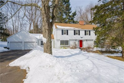 82 Beacon Hill Drive, West Hartford, CT 06117 - #: 170168860