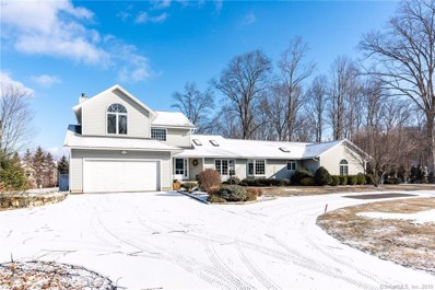50 Winterwood Drive, Southbury, CT 06488 - MLS#: 170169032