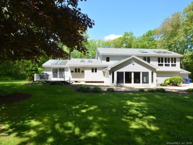 1 Laurel Drive, Stafford, CT 06076 - MLS#: 170169092