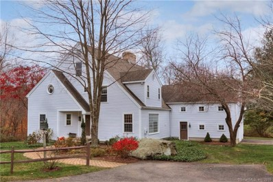 163 Skyview Lane, New Canaan, CT 06840 - MLS#: 170169184