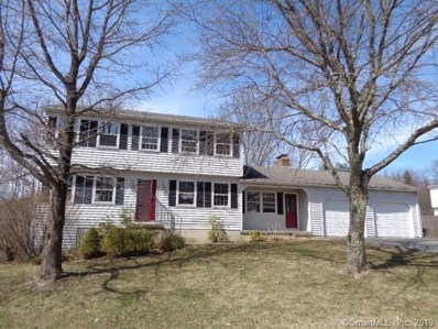 26 Castlewood Lane, Torrington, CT 06790 - MLS#: 170169490