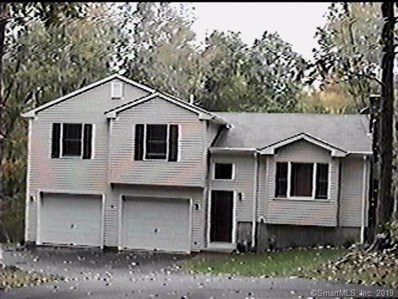 415 Lathrop Road, Plainfield, CT 06374 - MLS#: 170169990