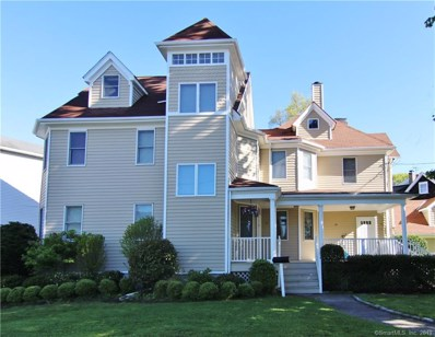 28 Woodland Drive UNIT B, Greenwich, CT 06830 - MLS#: 170170305