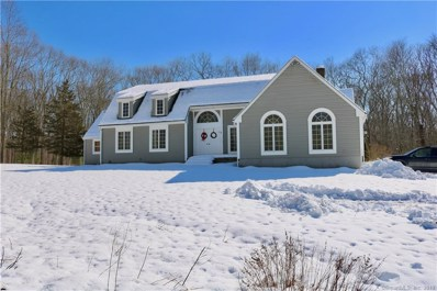 521 Roode Road, Griswold, CT 06351 - MLS#: 170171216