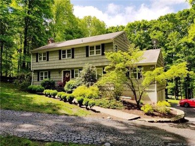 35 11 O Clock Road, Weston, CT 06883 - MLS#: 170171282