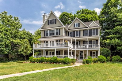 7 Holman Lane, Greenwich, CT 06870 - MLS#: 170171460