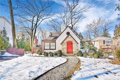 89 Loughlin Avenue, Greenwich, CT 06807 - MLS#: 170171494