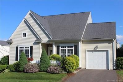 409 Pembrooke Lane UNIT 409, Windsor, CT 06095 - MLS#: 170171618