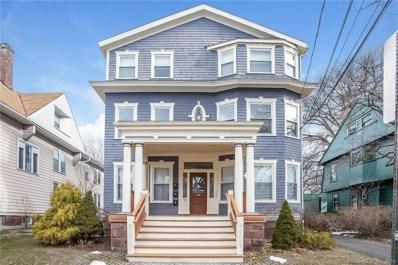 345 Willow Street UNIT 2, New Haven, CT 06511 - MLS#: 170171893