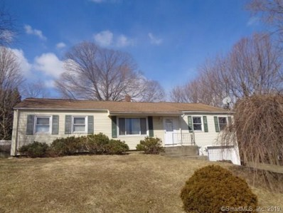 35 Peace Street, Danbury, CT 06810 - MLS#: 170172062