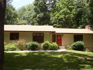 35 Denison Drive, Guilford, CT 06437 - MLS#: 170172158
