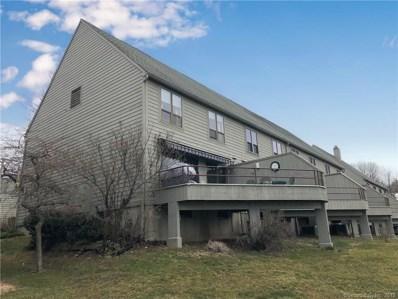 26 Hallmark Hill Drive UNIT 26, Wallingford, CT 06492 - MLS#: 170172208