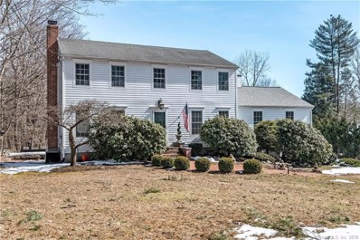 17 Wolfpits Road, Bethel, CT 06801 - MLS#: 170172800