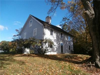 648 Hill Farm Road, Fairfield, CT 06824 - #: 170172974