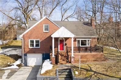 221 N Whittlesey Avenue Extension, Wallingford, CT 06492 - MLS#: 170173179