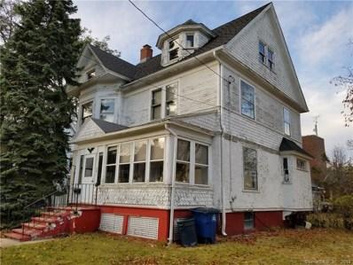 55 Stanley Street, New Haven, CT 06511 - MLS#: 170173578