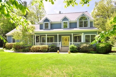 16 Stonewall Drive, Granby, CT 06090 - MLS#: 170173656