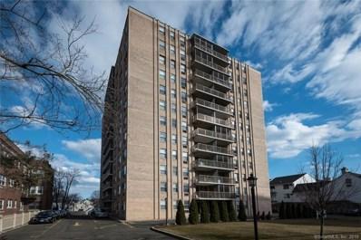 65 Glenbrook Road UNIT 7B, Stamford, CT 06902 - MLS#: 170173889
