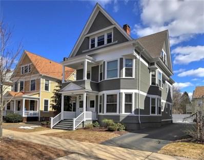 149 Livingston Street UNIT 1, New Haven, CT 06511 - MLS#: 170173929