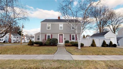 136 Brunswick Avenue, West Hartford, CT 06107 - MLS#: 170174335