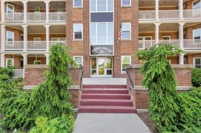 15 Highland Street UNIT 114, West Hartford, CT 06119 - MLS#: 170174360
