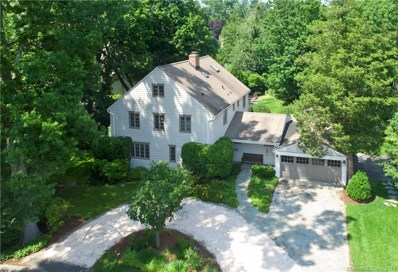 44 Benjamin Street, Greenwich, CT 06870 - MLS#: 170174592