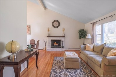6 Nyselius Place, Stamford, CT 06905 - MLS#: 170174809