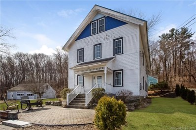 136 Wall Street, Coventry, CT 06238 - MLS#: 170175160