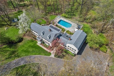 490 West Road, New Canaan, CT 06840 - MLS#: 170175557