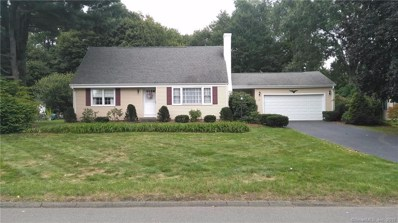 26 Boulter Road, Wethersfield, CT 06109 - #: 170175561