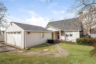 146 N Lake Shore Drive, Brookfield, CT 06804 - MLS#: 170175749