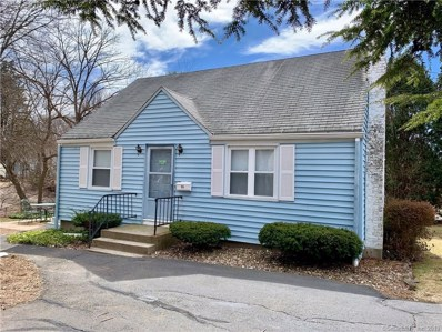 86 Grove Street, Windsor, CT 06095 - MLS#: 170175876