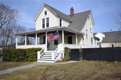 608 Ridge Road, Middletown, CT 06457 - MLS#: 170175877