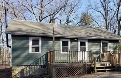 566 Stonehouse Road, Coventry, CT 06238 - MLS#: 170176738