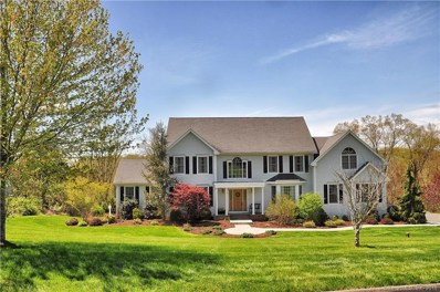 193 Saddle Ridge Lane, Southbury, CT 06488 - MLS#: 170176872