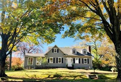 1330 Mill Hill Terrace, Fairfield, CT 06890 - MLS#: 170176936