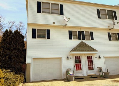 46 Commodore Commons UNIT 46, Derby, CT 06418 - MLS#: 170177411