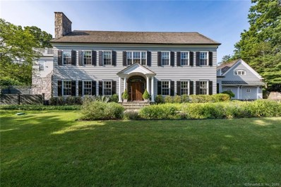 21 Binney Lane, Greenwich, CT 06870 - MLS#: 170177668
