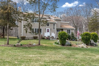 76 Adams Drive, Shelton, CT 06484 - MLS#: 170177913