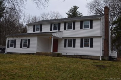 3 Valley View Drive, Simsbury, CT 06089 - #: 170177964